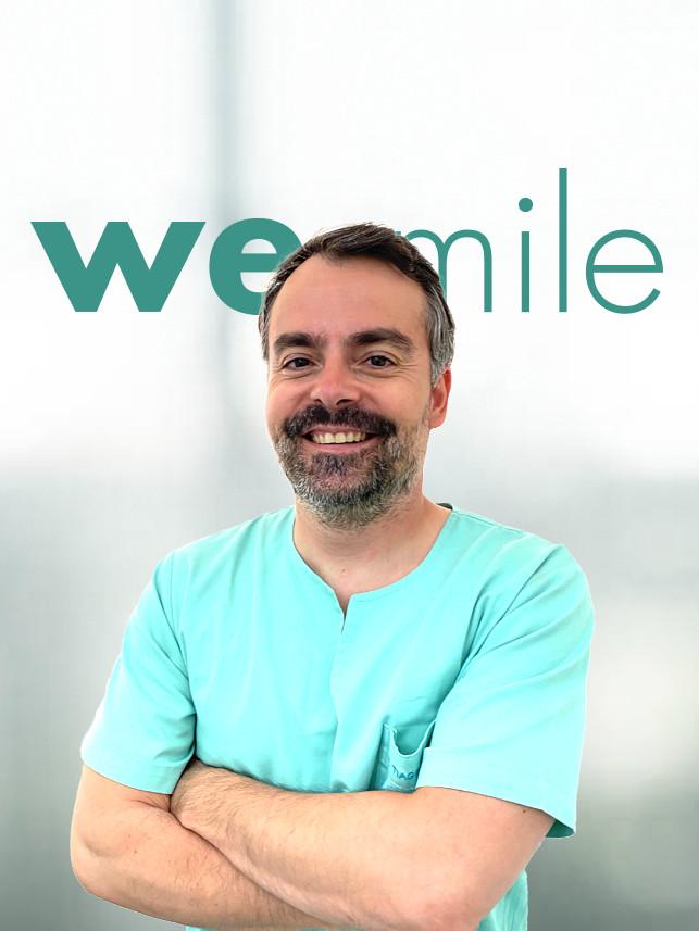 Dr. Tiago Estrela